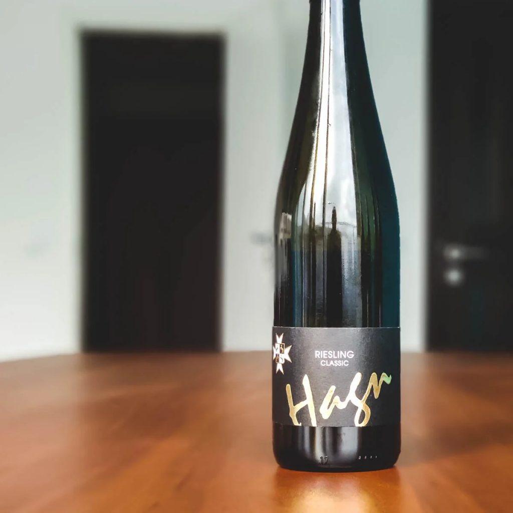 Weingut Hagn Premium Riesling, 2019