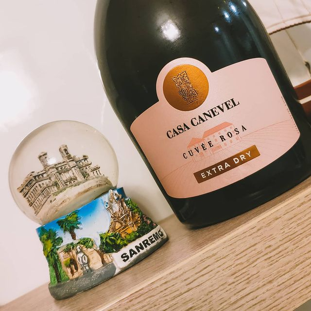 Обзор вина Casa Canevel Cuvee Rosa