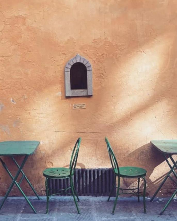 Средневековые «винные окна»