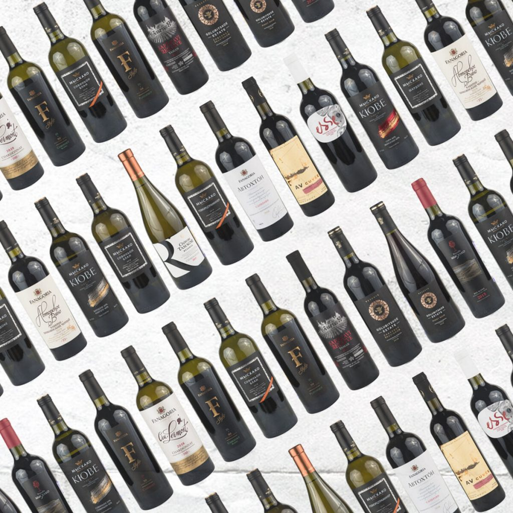 Роскачество назвало лучшие российские вина 2020 ?