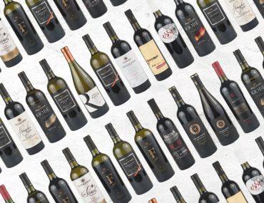 российские вина