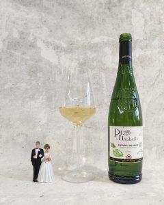 Cave de l'Ormarine Pl de l'Isabelle Picpoul de Pinet, 2019 обзор вина