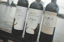 Тосканские вина Леонардо Да Винчи