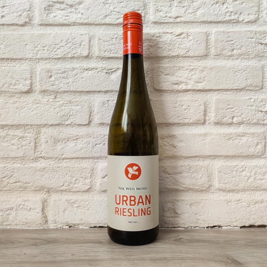 Urban Riesling, Nik Weis St. Urbans-Hof, 2018