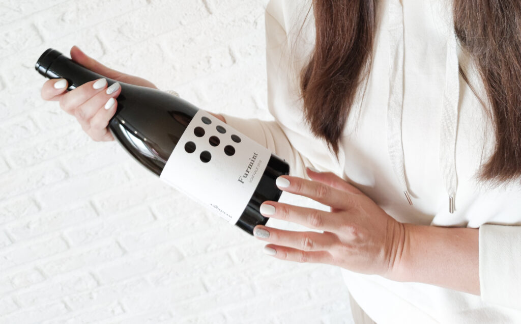 Вино Weninger Vom Kalk Furmint, 2019